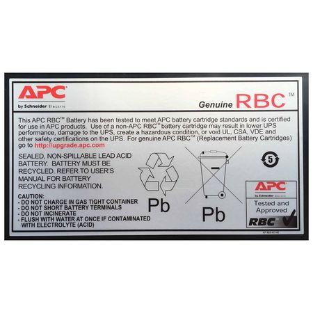 Apc RBC33 bij CDM-iT