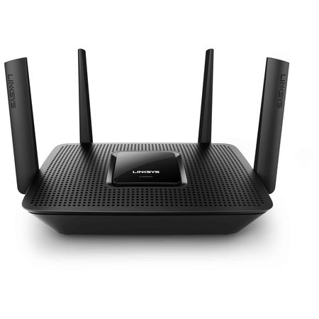 Linksys EA8300-EU bij CDM-iT