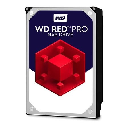 Western Digital WD6003FFBX bij CDM-iT