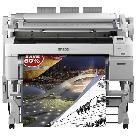 Epson C11CD67301A2 bij CDM-iT