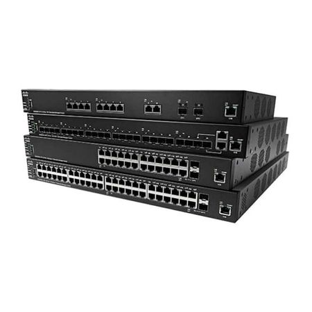 Cisco SX350X-08-K9-EU bij CDM-iT